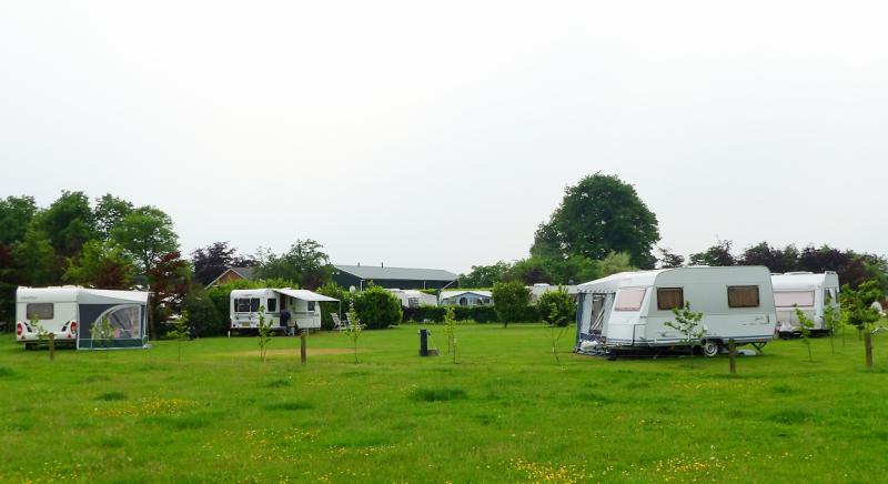 Campingveld
